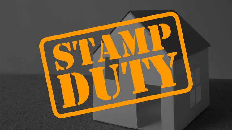 Everything you need to know about Stamp Duty Changes
