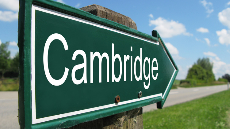 Demand For Homes In Cambridge Is Higher Than Ever