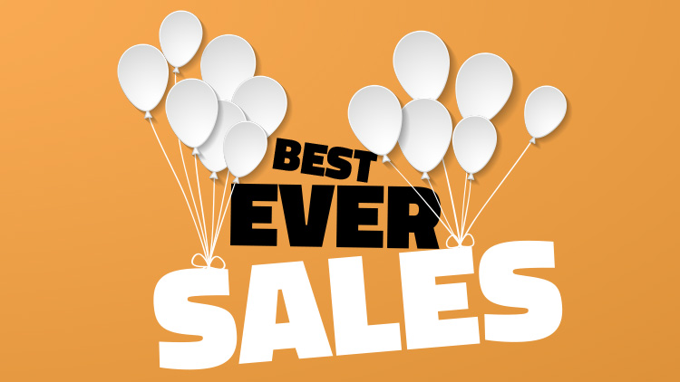 Morris Armitage celebrates best ever sales month