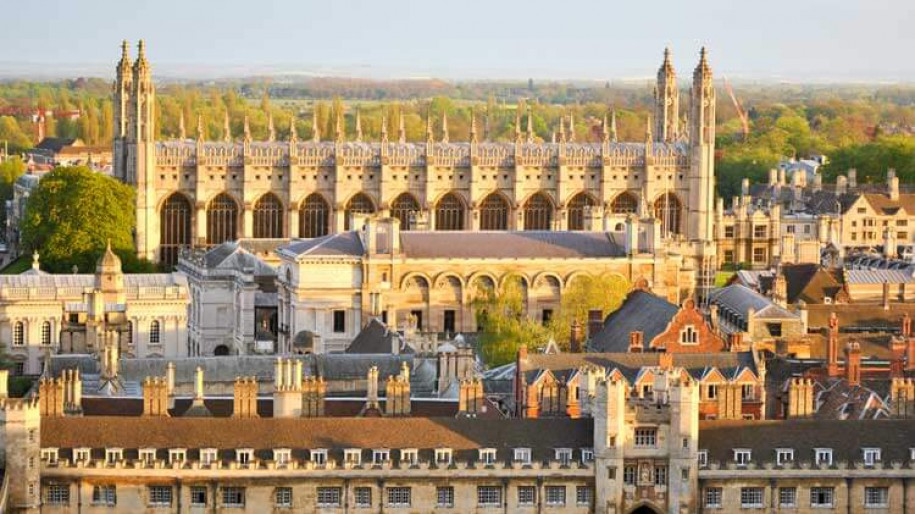 Guide to Cambridge